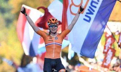 Cyclisme - Championnats du monde 2019 - Le profil de la course en ligne femmes