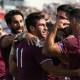 La Géorgie domine aisément l'Uruguay