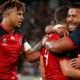 La composition de l'Angleterre pour affronter l'Australie en quarts de finale