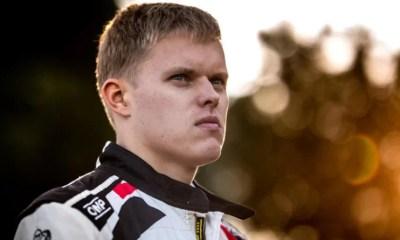 Ott Tänak champion du monde WRC, la fin de 15 ans de règne tricolore