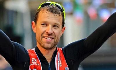 Ultra-Trail - François D'Haene n'ira pas au bout de son défi dans les Rocheuses américaines