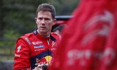 Citroën claque la porte du WRC