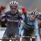 31 janvier 2015 : Pauline Ferrand-Prévot devient championne du monde de cyclo-cross