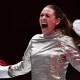 Escrime - Sabre - Manon Brunet remporte la Coupe du monde à Orléans