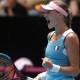 Fed Cup - Kristina Mladenovic crée l'exploit en battant Ashleigh Barty