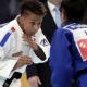 Grand Slam d'Osaka - Amandine Buchard décroche l'or