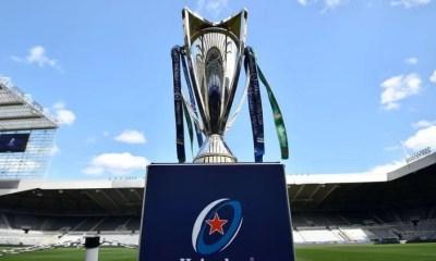 Le programme TV de la Champions Cup 2019_2020 sur France 2