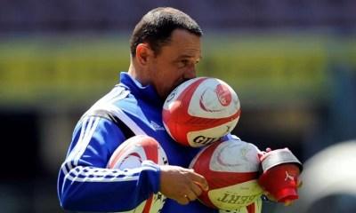 XV de France - Fabien Galthié renforce son staff