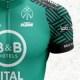 B&B Hotels - Vital Concept dévoile son nouveau maillot pour 2020
