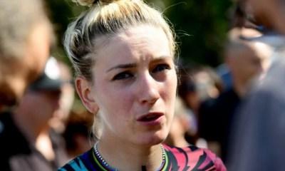 Pauline Ferrand-Prévot arrête le cyclisme sur route