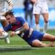 Sevens - Cape Town - Les Bleus créent l'exploit face aux Fidji et décrochent le bronze