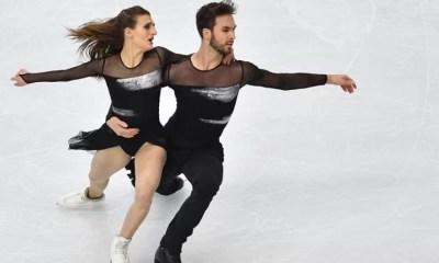 Danse sur glace - Championnats d'Europe - Papadakis et Cizeron battus pour les Russes Sinitsina et Katsalapov