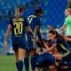 Ligue des Champions féminine : les matchs de l'OL seront diffusés en clair