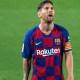 La Liga veut bloquer Lionel Messi