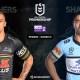 NRL : notre pronostic pour Penrith Panthers - Cronulla Sharks