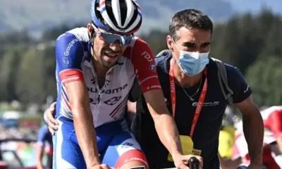 Tour de France : 2 cas de Covid-19 dans une même équipe entraîneront l'exclusion de celle-ci