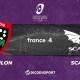 Challenge Cup - Notre pronostic pour Toulon - Scarlets