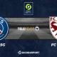 Football - Ligue 1 : notre pronostic pour PSG - Metz