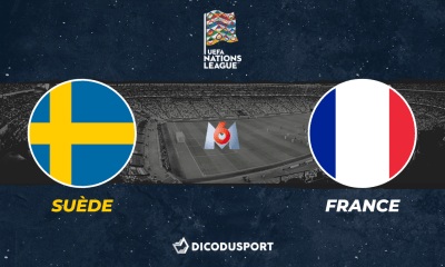 Football - Ligue des Nations notre pronostic pour Suède - France