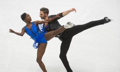 Patinage artistique : Vanessa James et Morgan Ciprès mettent un terme à leur carrière