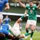 6 Nations 2020 - L'Irlande en démonstration face à l'Italie