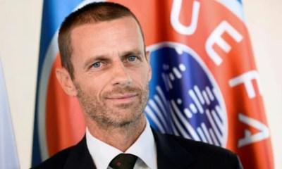Euro 2020 - Le tournoi finalement dans un seul pays hôte