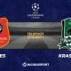 Football - Ligue des Champions - Notre pronostic pour Rennes - FK Krasnodar