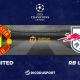 Football - Ligue des Champions - notre pronostic pour Manchester United - RB Leipzig