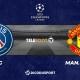 Football - Ligue des Champions - notre pronostic pour PSG - Manchester United