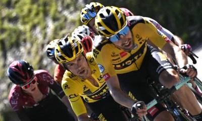 Tour d'Espagne 2020 - Nos 5 favoris pour le maillot rouge du classement général