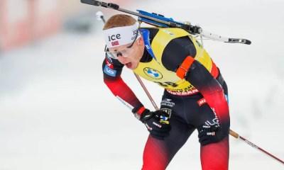 Biathlon - Kontiolahti : notre pronostic pour le sprint hommes