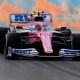 F1 - Grand Prix de Turquie - Lance Stroll décroche sa première pole position
