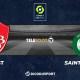 Football - Ligue 1 - notre pronostic pour Brest - Saint-Étienne