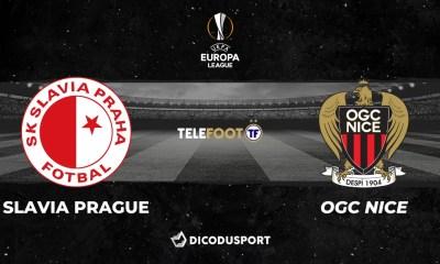 Football - Ligue Europa - notre pronostic pour Slavia Prague - Nice