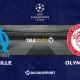 Football - Ligue des Champions - notre pronostic pour Marseille - Olympiakos