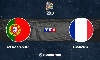 Football - Ligue des Nations - notre pronostic pour Portugal - France