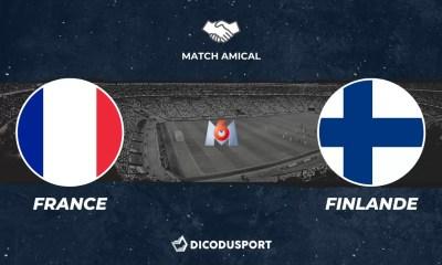 Football - Match amical - notre pronostic pour France - Finlande