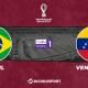 Football - Q. Coupe du monde - notre pronostic pour Brésil - Venezuela