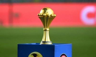 Football - Qualifications CAN 2022 - Calendrier, résultats et classement