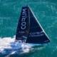 Nicolas Troussel a sécurisé son bateau au large du Cap-Vert