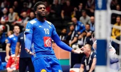 Équipe de France de handball : La liste de 20 joueurs pour le Tournois de Qualification Olympique