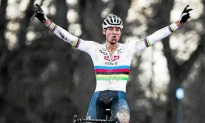 Cyclo-cross - Coupe du monde de Dendermonde : la startlist de la course hommes