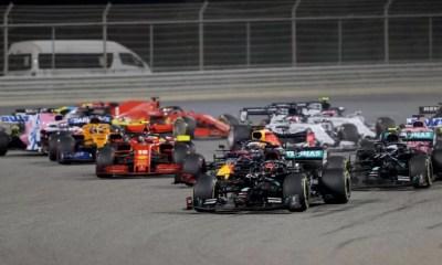 F1 - Grand Prix d'Abou Dhabi : horaires et programme TV complet