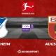 Football - Bundesliga notre pronostic pour Hoffenheim - Augsbourg