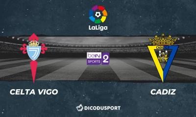 Football - Liga notre pronostic pour Celta Vigo - CF Cadiz