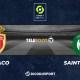 Football - Ligue 1 notre pronostic pour Monaco - Saint-Étienne