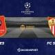 Football - Ligue des Champions notre pronostic pour Rennes - FC Séville