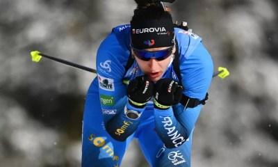 Biathlon – Ostersund : notre pronostic pour la mass start femmes
