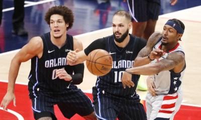 NBA : Début de saison canon pour le Magic d'Orlando