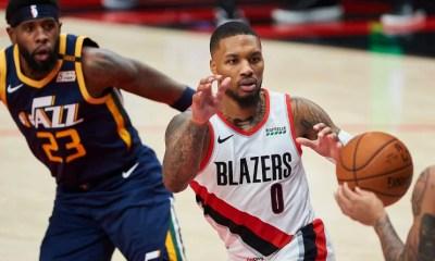 NBA - Lillard et les Blazers sauront-ils résister face aux Lakers